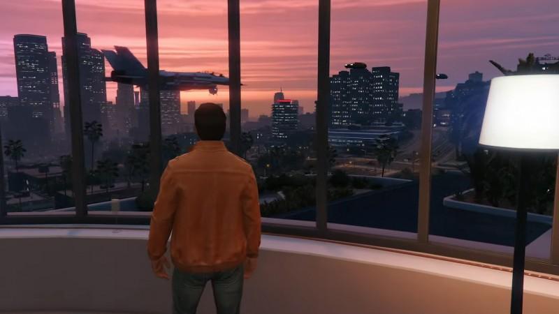 Grand Theft Auto V kommt im Frühjahr 2022 für PlayStation 5