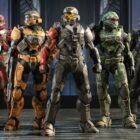 Halo Infinites Multiplayer ist glorreich (bisher) – freigeschaltet 513