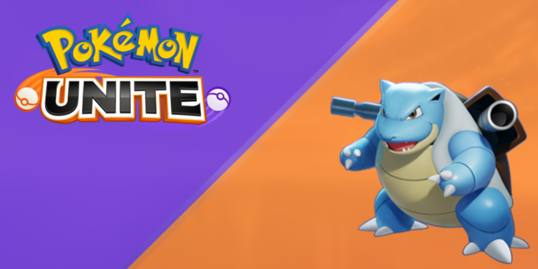 Hier sind die Hinweise zu Pokémon UNITE Patch 1.1.1.7