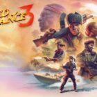 Jagged Alliance 3 bringt taktische RPG-Söldner-Action auf den PC