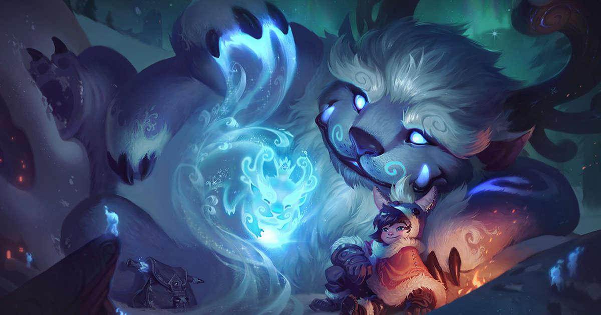 League of Legends-Spieler erzielen ARAM-Pentakill, wenn sie Ryze- und Nunu-Ultimates kombinieren