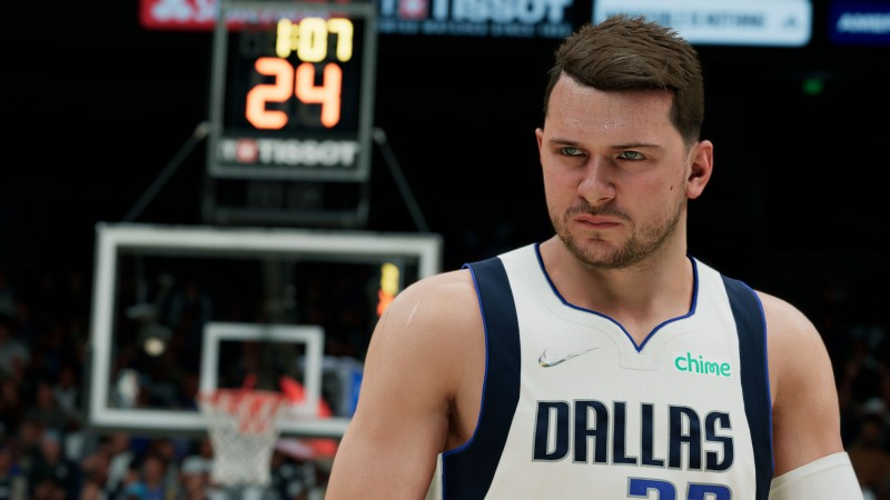 NBA 2K22 Review – Kleine, aber überzeugende Roster-Ergänzungen