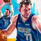 NBA 2K22-Review im Gange