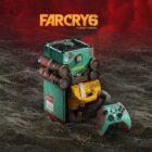 Nehmen Sie teil und sichern Sie sich die Chance, eine benutzerdefinierte Far Cry 6 Xbox Series X zu gewinnen