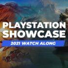 PlayStation Showcase 2021 zusammen mit Game Informer ansehen