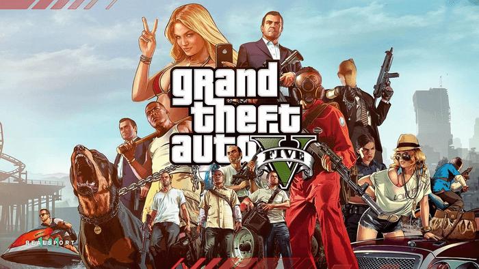PlayStation Showcase Showcase 2021, Erscheinungsdatum, GTA Online