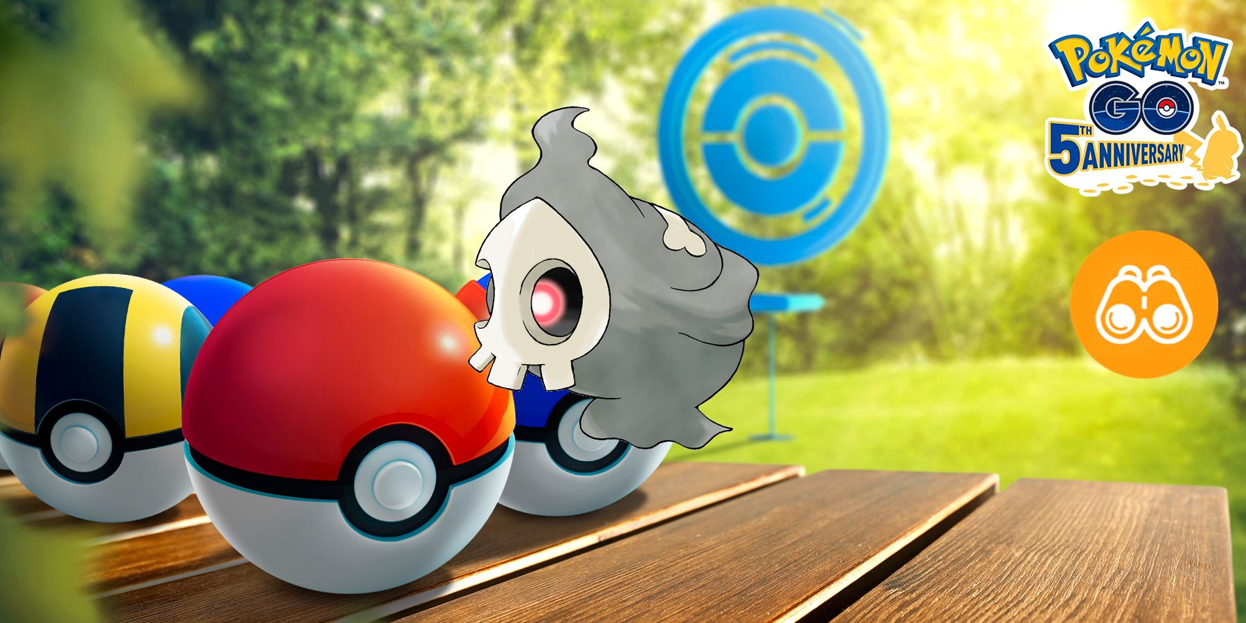 Pokemon GO Oktober 2021 Community Day Pokemon is Duskull