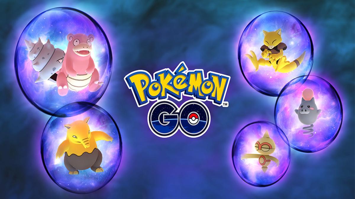 Pokemon GO Psychic Spectacular 2021 Datum, Uhrzeit, Spawns und Details