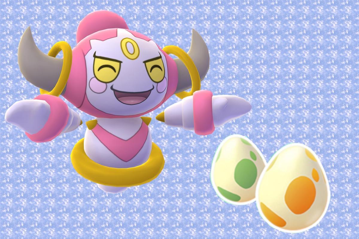 Pokemon GO-Spieler knacken den ultimativen Trick zum Ausbrüten von Eiern