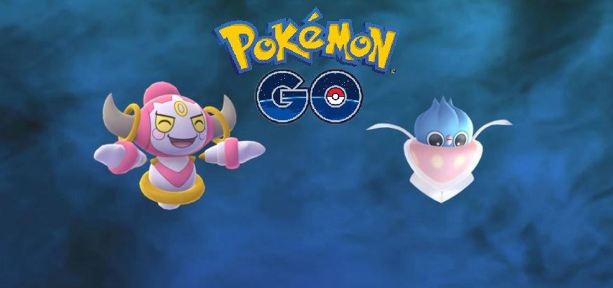Pokemon Go Psychic Spectacular Event bringt Inkay und Malamar
