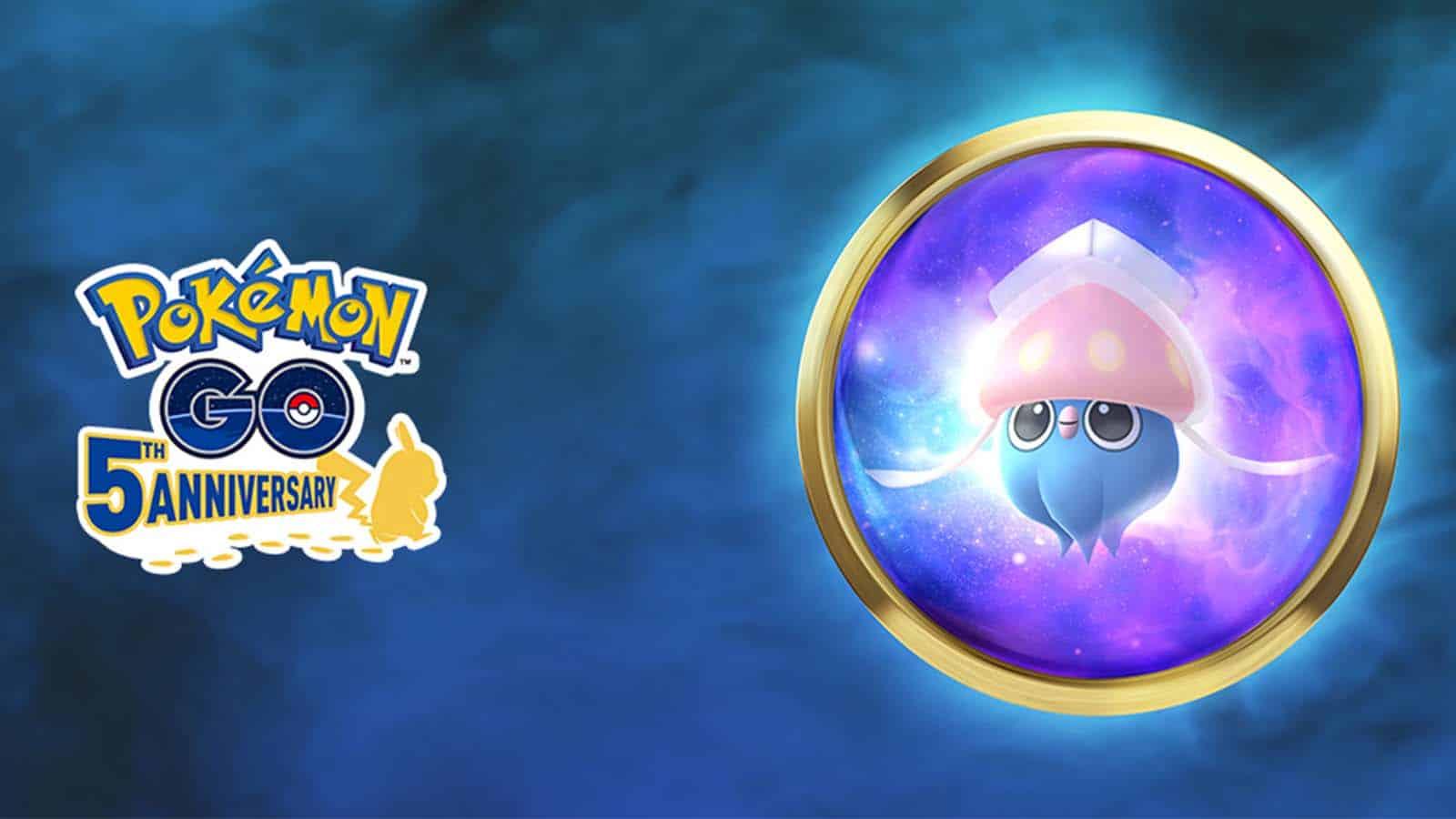 Pokemon Go-Spieler melden Probleme mit der einzigartigen Malamar-Evolutionsmethode