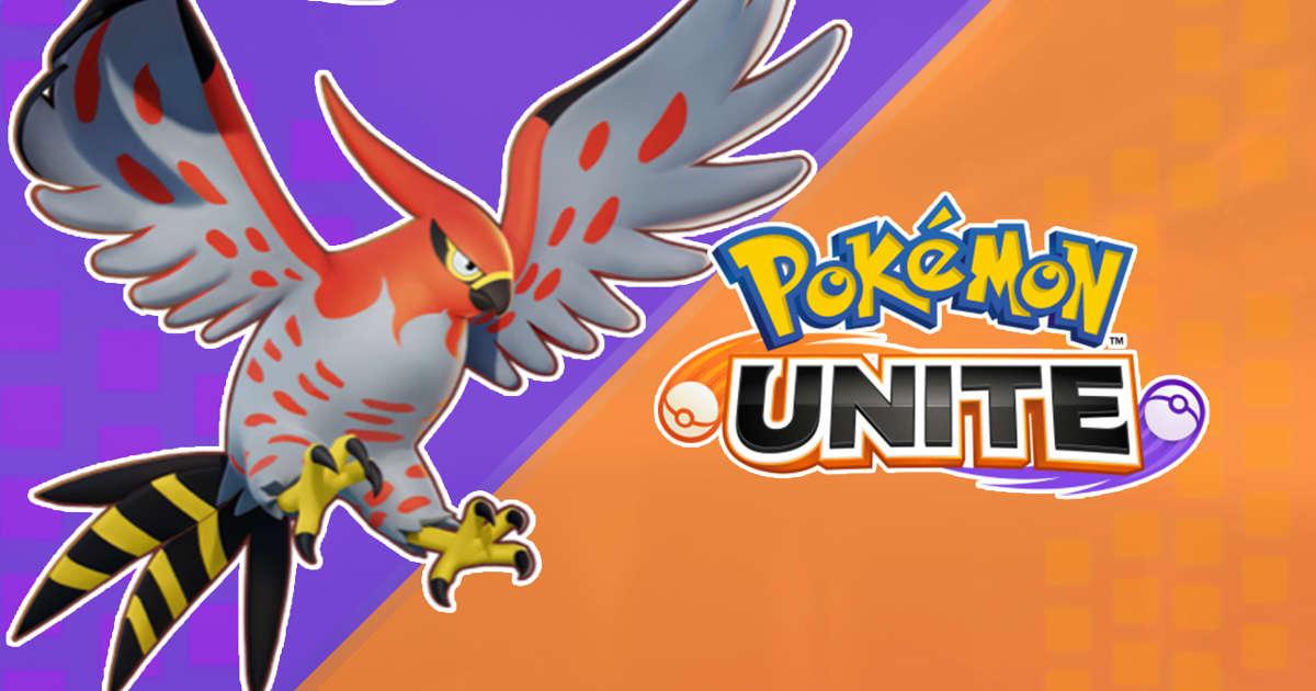 Pokémon UNITE-Spieler gewinnt dank Talonflame-Spiel in letzter Sekunde mit einem Punkt