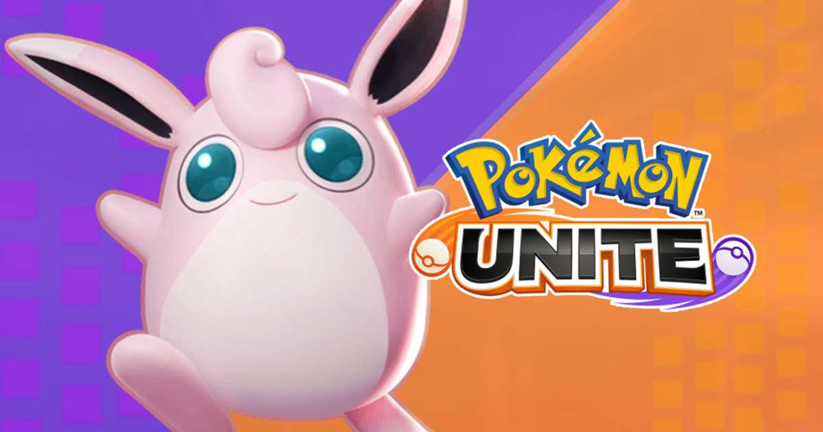 Pokémon UNITE-Spieler sichert sich Zapdos und Pentakill mit perfektem Wigglytuff Rollout