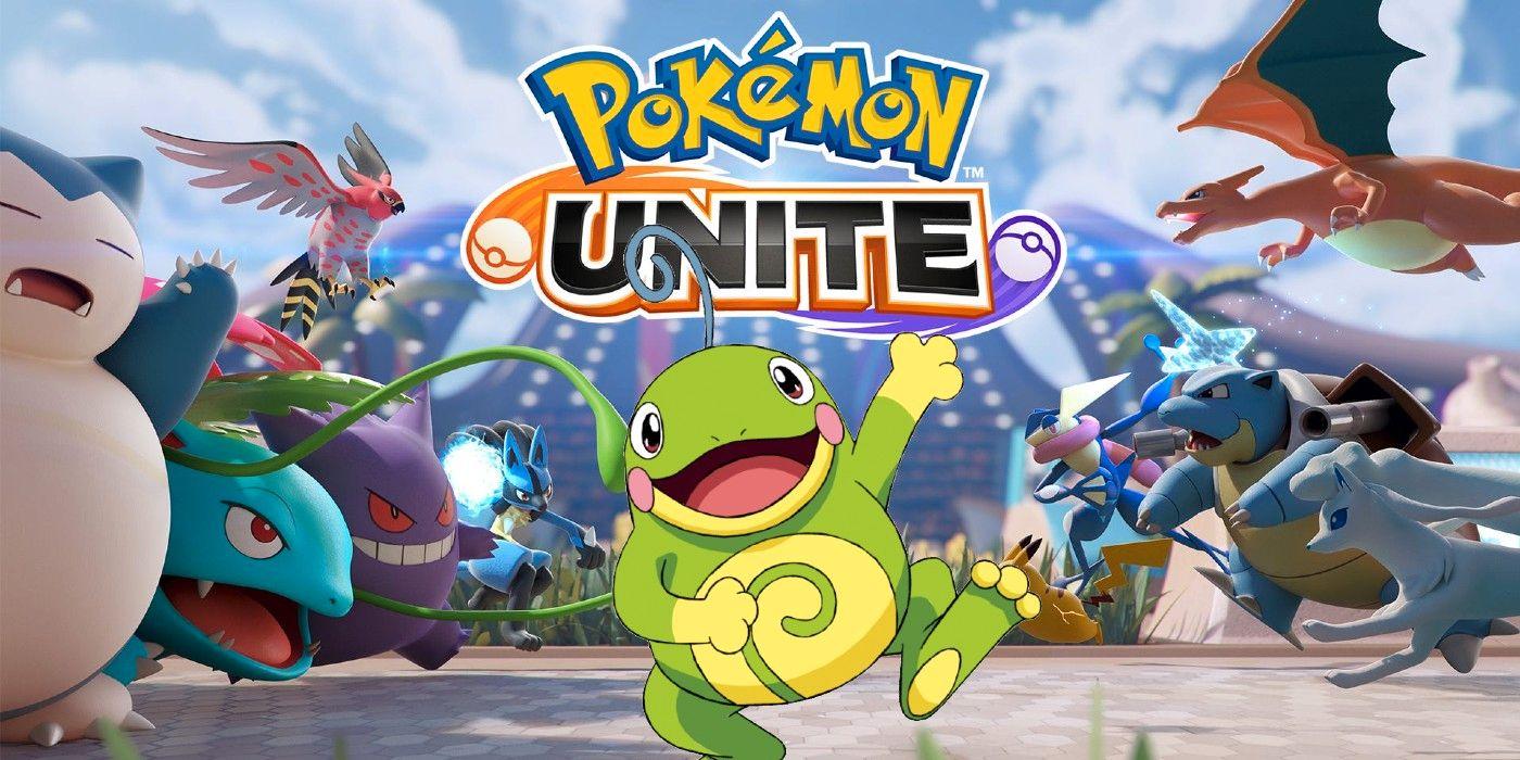 Pokémon Unite Fan-Designs mit Moves & Evolutionen