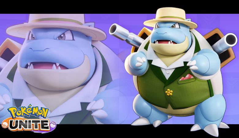 Pokémon VEREINIGUNG    Erfahre alles über Blastoise, das neue Pokémon im Spiel – The Clare People