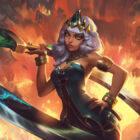 Riot führt League of Legends-Hotfixes ein, die auf Qiyana und Janna . abzielen