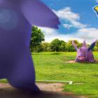 So melden Sie sich für die Pokémon Go Safari-Events an