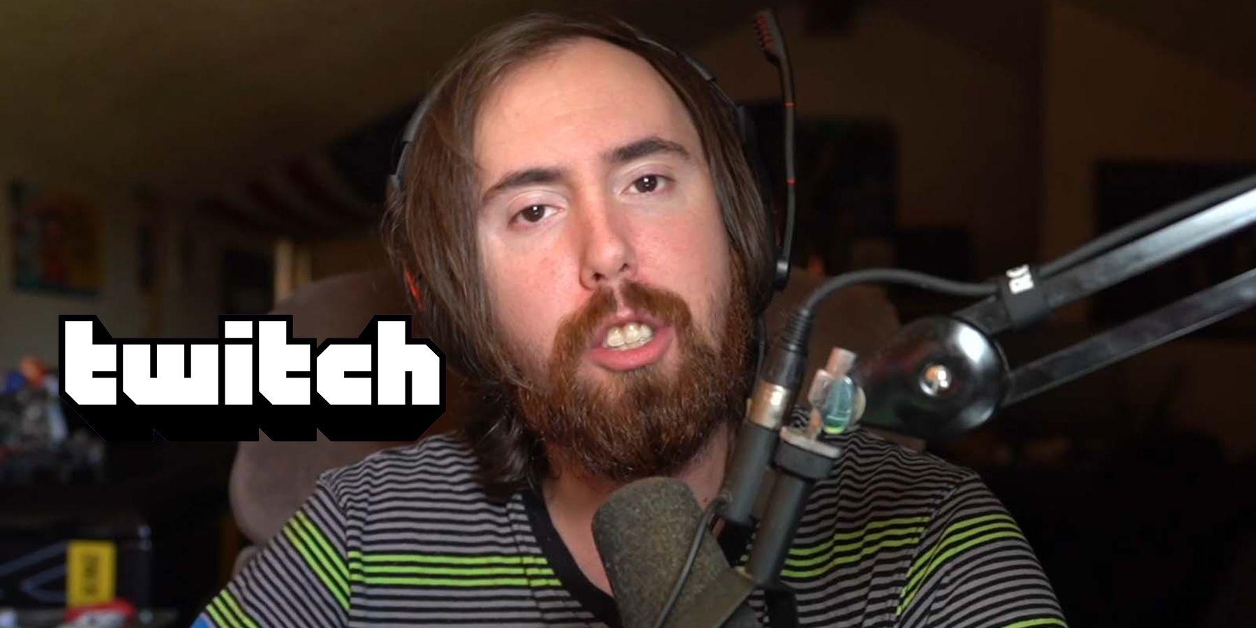 Twitch würde dem World of Warcraft-Streamer Asmongold keinen maßgeschneiderten Vertrag geben