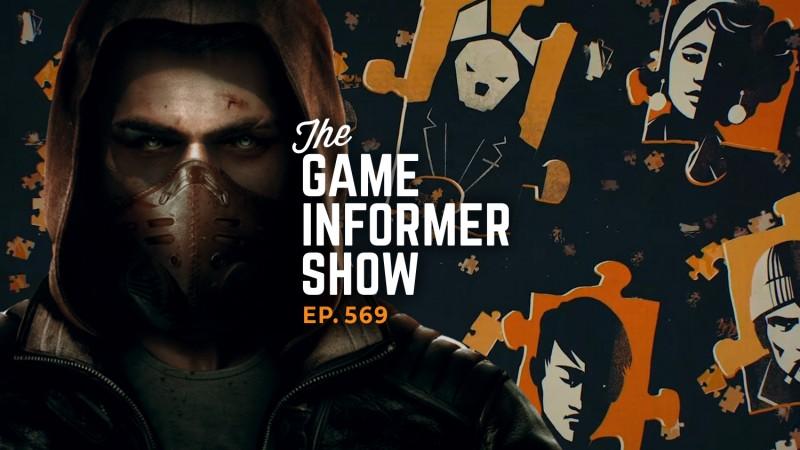 Warum Deathloop ein Anwärter auf das Spiel des Jahres ist – GI Show (Feat. James Willems)
