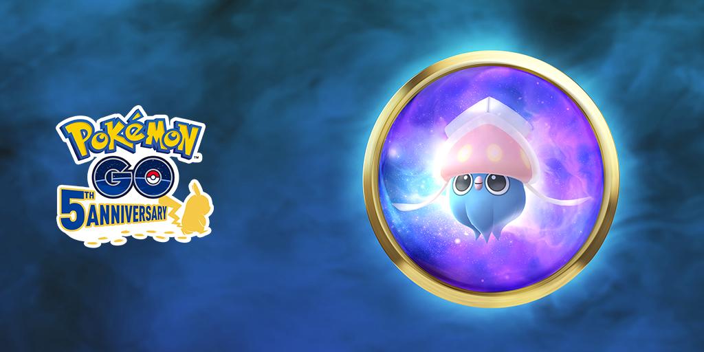 Wie man Inkay in Pokémon GO entwickelt    Neue Evolutionsmechanik!