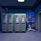 Wo kann man IO-Ausrüstung an Satellitenbasen in Fortnite Chapter 2 Season 7 reparieren?