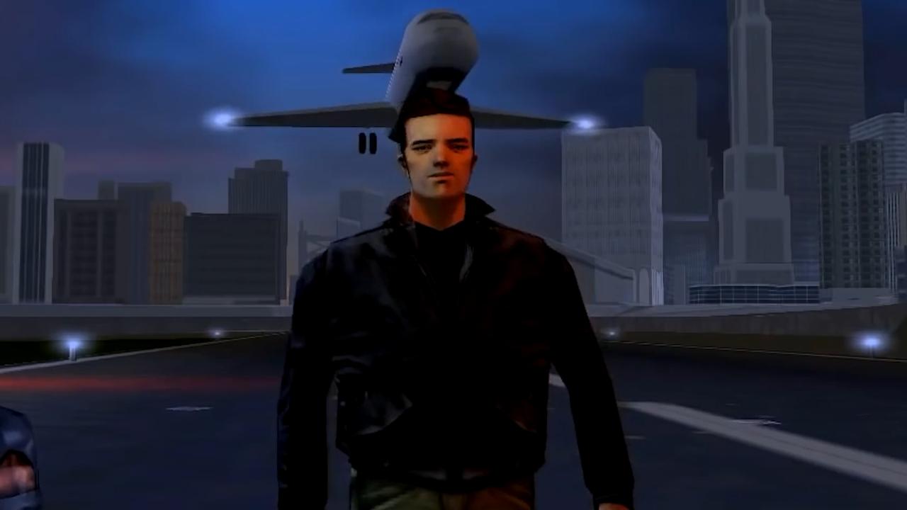 Grand Theft Auto: The Trilogy - The Definitive Edition Bewertet vom südkoreanischen Games Rating Board