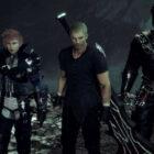 Stranger Of Paradise bestätigt, dass Butt Rock Teil des Kanons von Final Fantasy ist