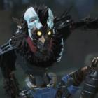 Schauen Sie sich den gruseligen neuen Halloween-Skin von Apex Legends für Revenant an