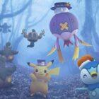Das Halloween-Event von Pokemon GO beginnt diese Woche