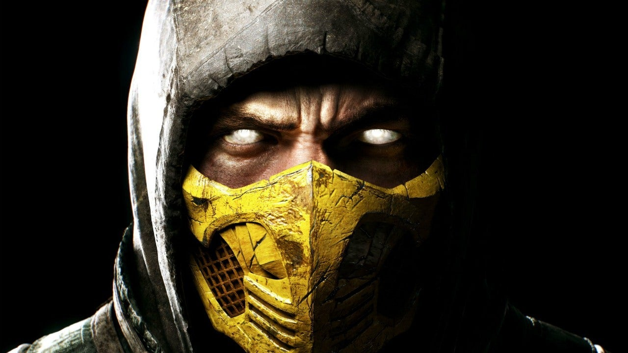 Ed Boon von Mortal Kombat zeigt die originale Scorpion-Videoaufnahme von 1992