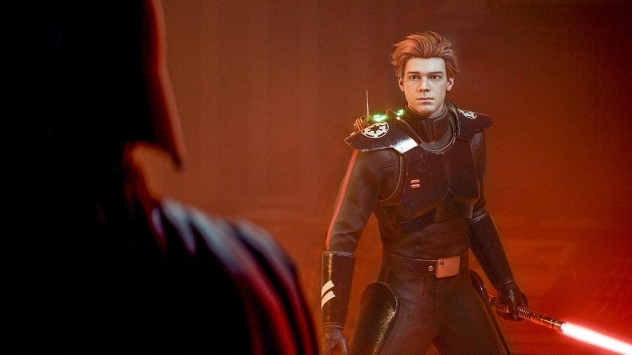 Disney neckt eine Star Wars-Videospiel-Ankündigung für Dezember