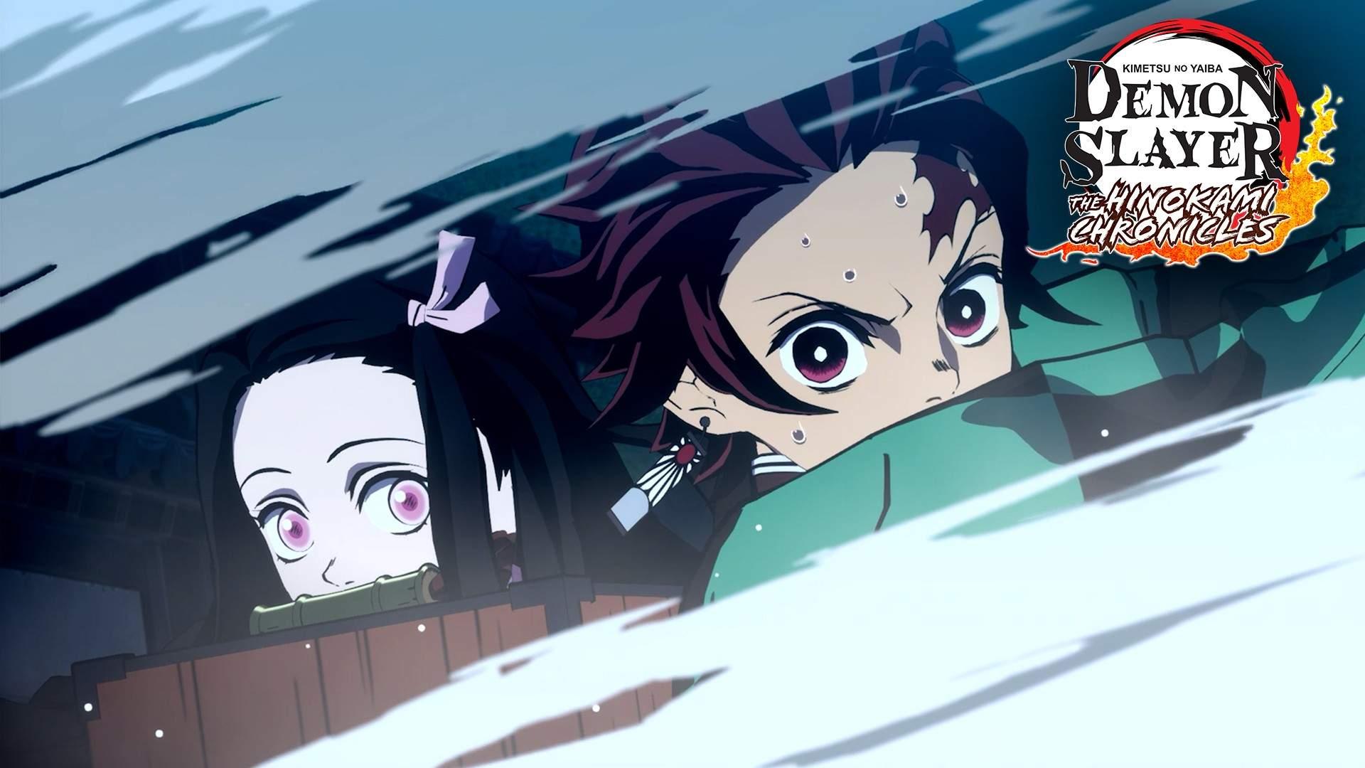 Video For Demon Slayer -Kimetsu no Yaiba- The Hinokami Chronicles Cuts Through Xbox Starting Today