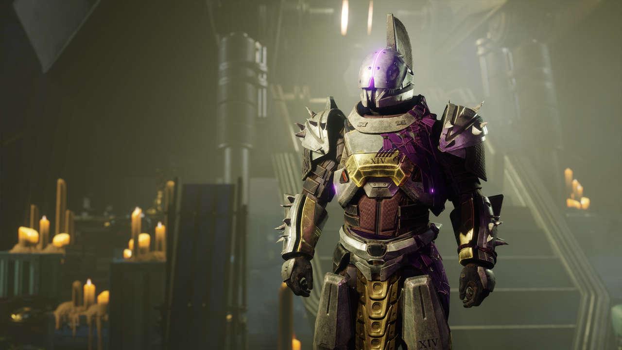 Prüfungen der Osiris-Belohnungen diese Woche in Destiny 2 (15.-19. Oktober)