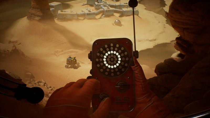 Retro-Sci-Fi-Abenteuerspiel The Invincible bekommt ersten Teaser-Trailer