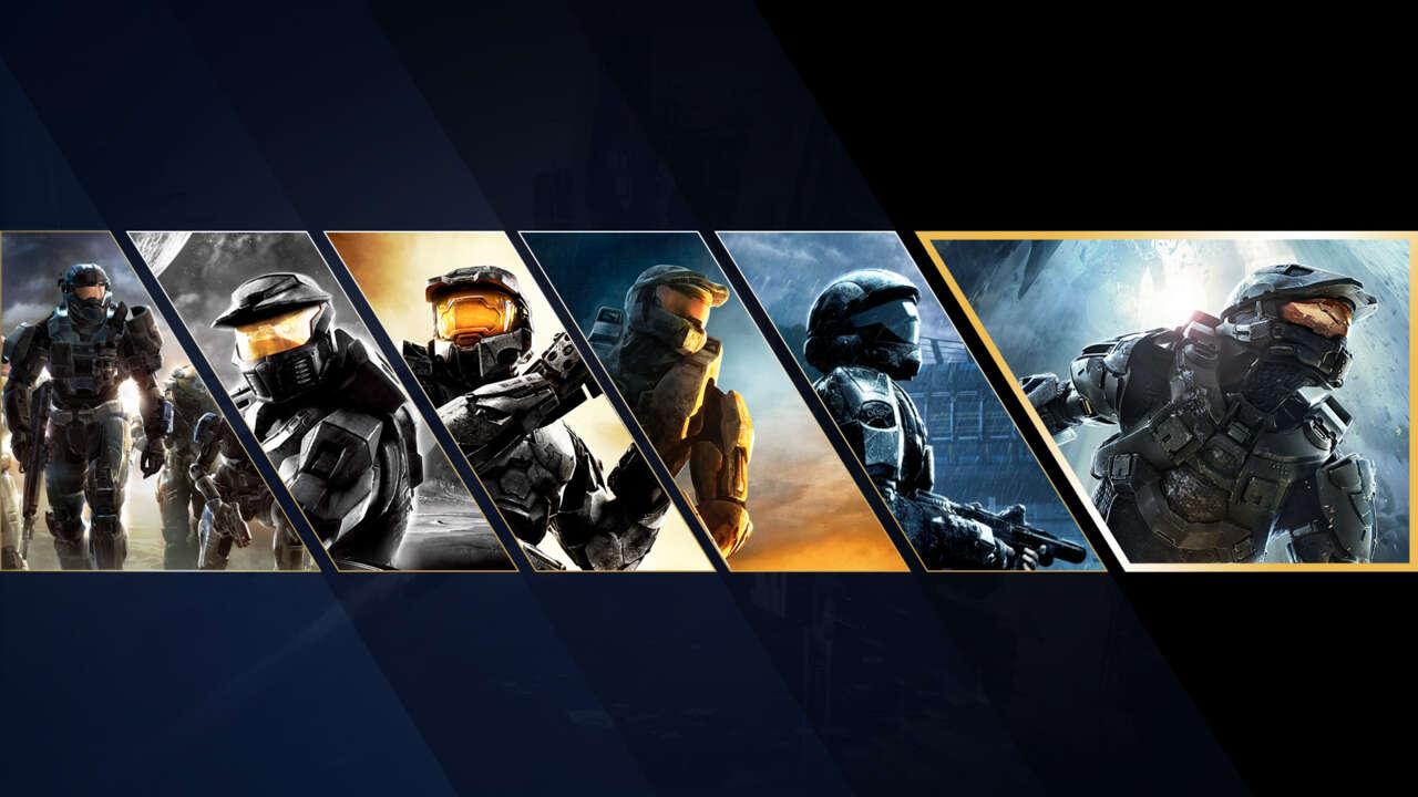 Halo: The Master Chief Collection ist dieses Wochenende bis zum 18. Oktober kostenlos erhältlich