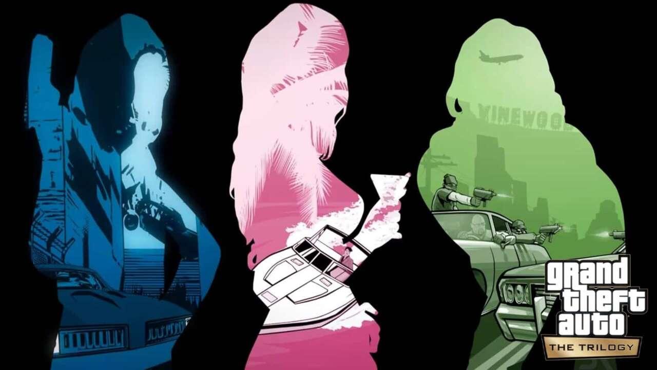 Durchgesickerte GTA-Trilogie-Errungenschaftsliste enthält Selbstreferenzen und Memes