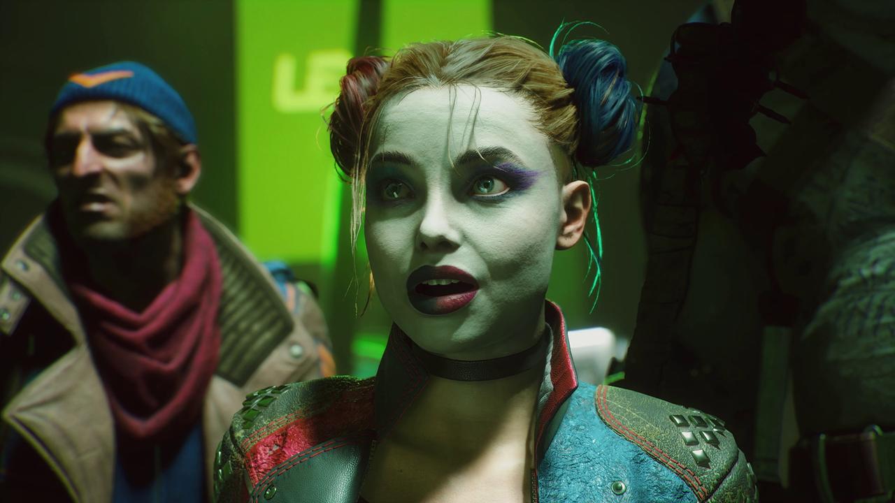 Suicide Squad: Kill The Justice League - Erstes Filmmaterial beim DC Fandome 2021 enthüllt