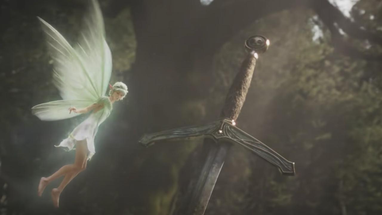 Xbox neckt eine Ankündigung und die Leute halten es für eine Fabel
