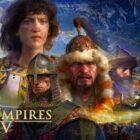 Age of Empires IV-Erfolge enthüllt