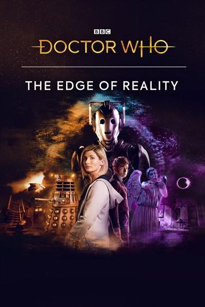 Doctor Who: Der Rand der Realität