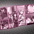 Anime für Gamer