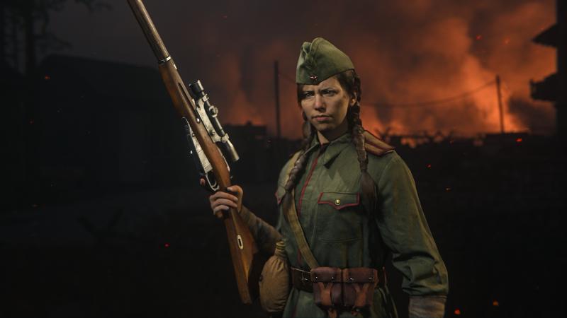 Call Of Duty: Vanguard enthüllt Kampagnendetails