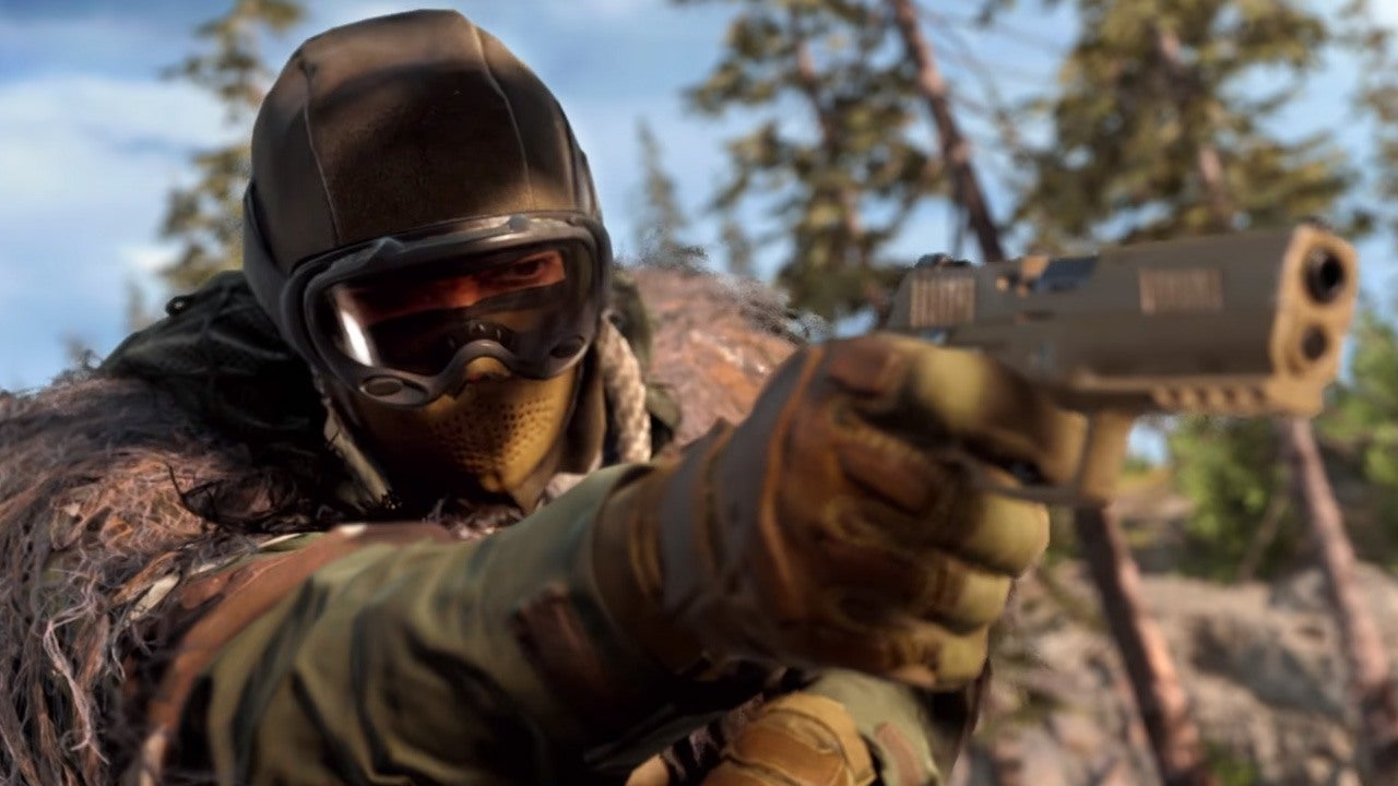 Call of Duty: Warzone erhält einen Anti-Cheat auf Kernel-Ebene namens Ricochet