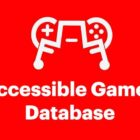 Datenbank für barrierefreie Spiele hilft beim Auffinden von barrierefreien Spielen zum Spielen