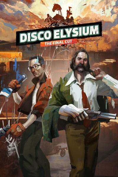 Disco Elysium - Der letzte Schnitt