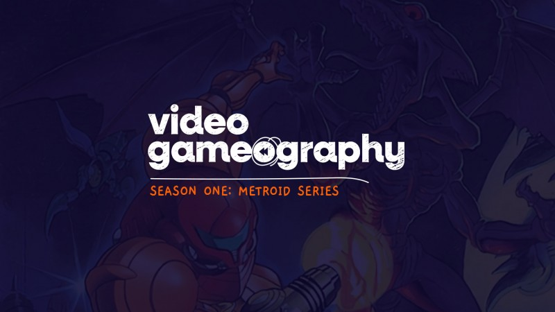 Einführung in die Videospielografie – Ein neuer Podcast von Game Informer!