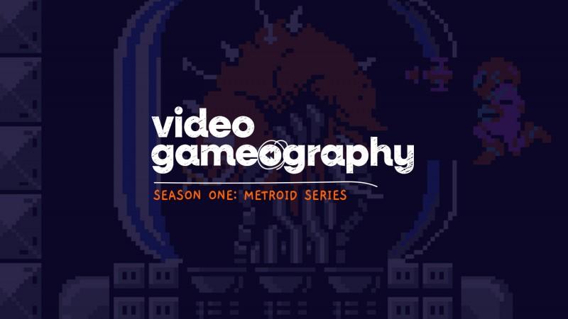 Erkunden Sie die gesamte Geschichte von Nintendos Metroid |  Videospielografie