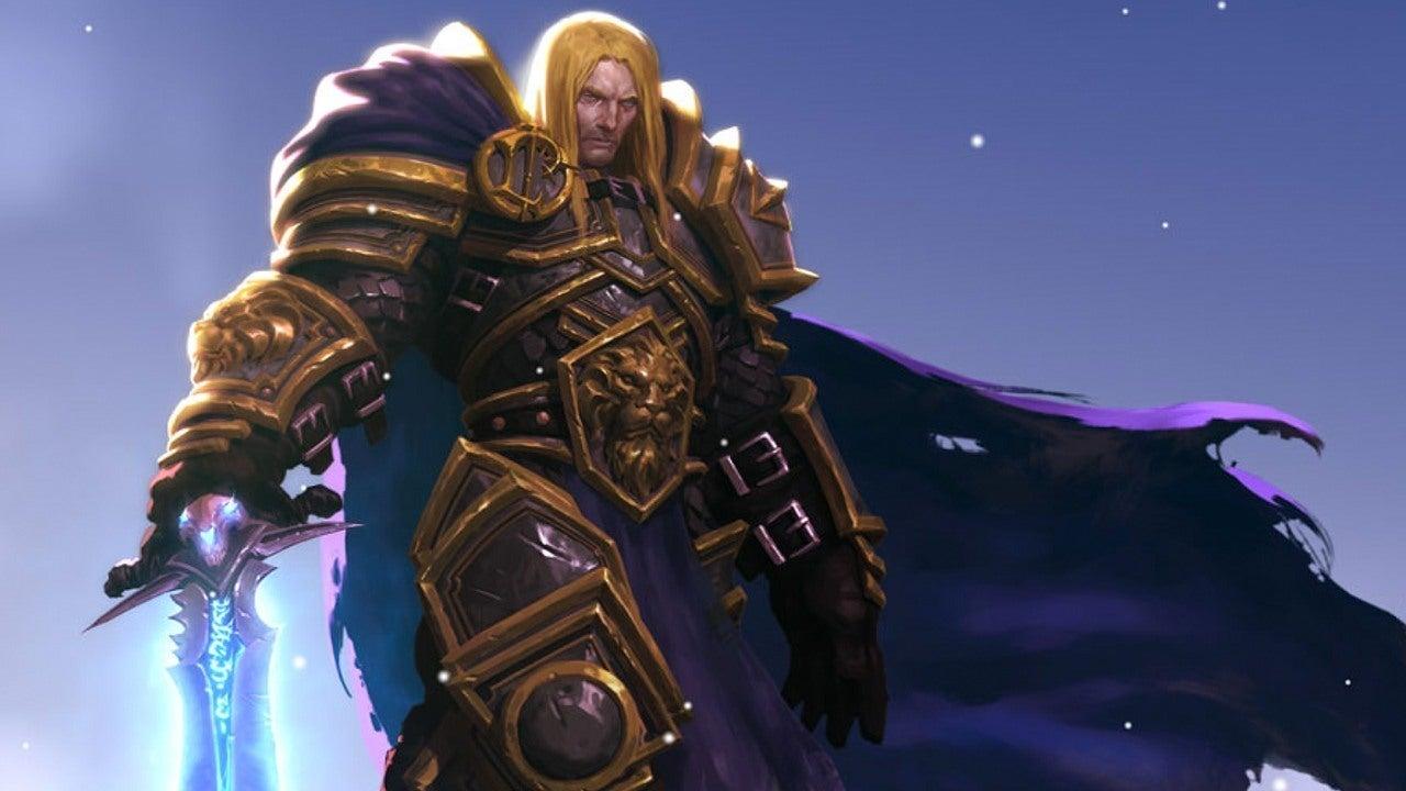Ethereum Cryptocurrency entstand aus dem Schöpfer, der sich über World of Warcraft Nerf . in den Schlaf weinte