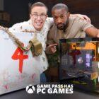 Game Pass enthält PC-Spiele – PC Builder Series: Back 4 Blood