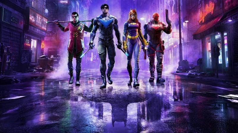 Gotham Knights' Court of Owls hat mit einem neuen Trailer die Kontrolle über DC Fandome